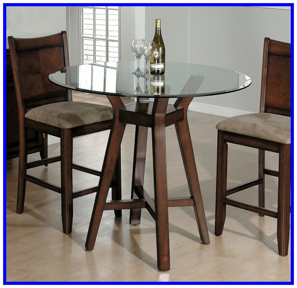 44 Reference Of Small Glass Table And 2 Chairs In 2020 Small Dining Room Set Dining Table In Kitchen Small Kitchen Tables
