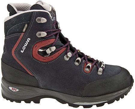 Gtx BlueCandidates Bootdark Hiking Ws Lowa Albula SMUzVp