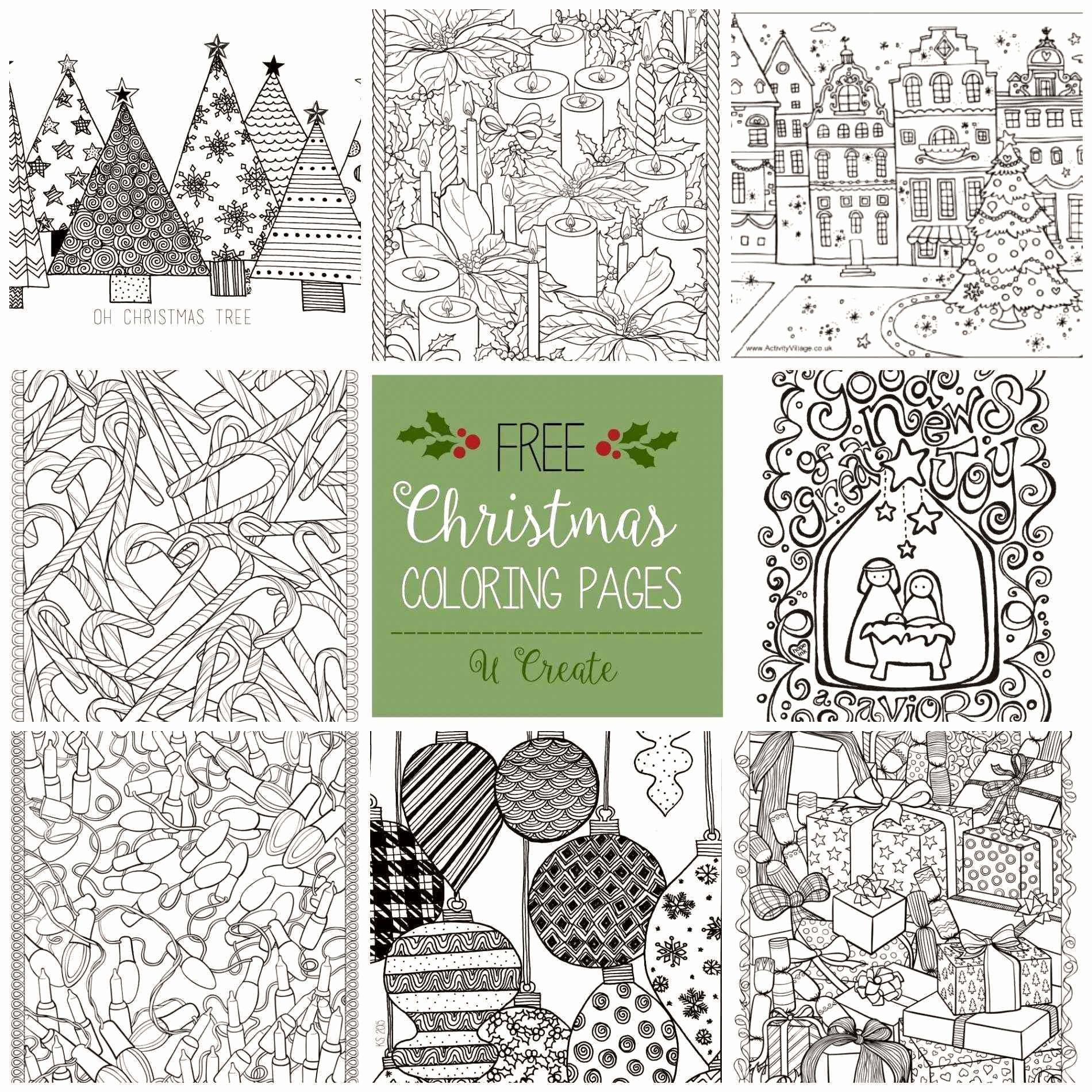 Christmas Coloring Page Websites Unique Candy Coloring Pages Printable Christmas Coloring Pages Free Christmas Coloring Pages Christmas Tree Coloring Page