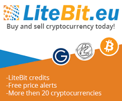 Buying cryptocurrency from litebit