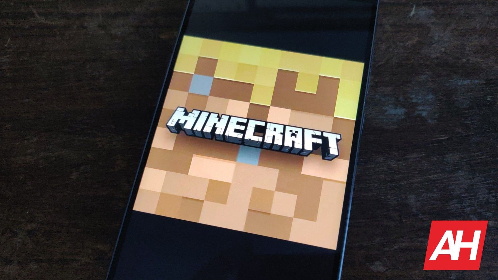 Mysterious Minecraft Trial App Pops Up In The Play Store