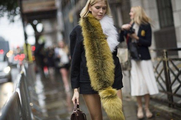 19 Street Style Photos To Inspire Your Wardrobe This Week via @WhoWhatWear