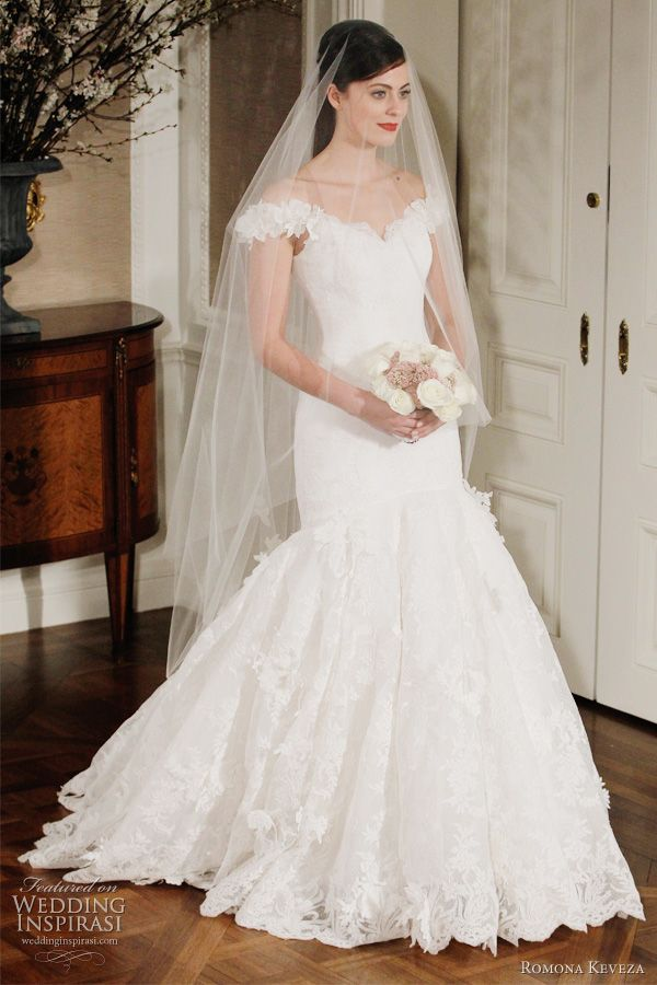 Legends by Romona Keveza Spring 2012 Royal Collection Wedding ...