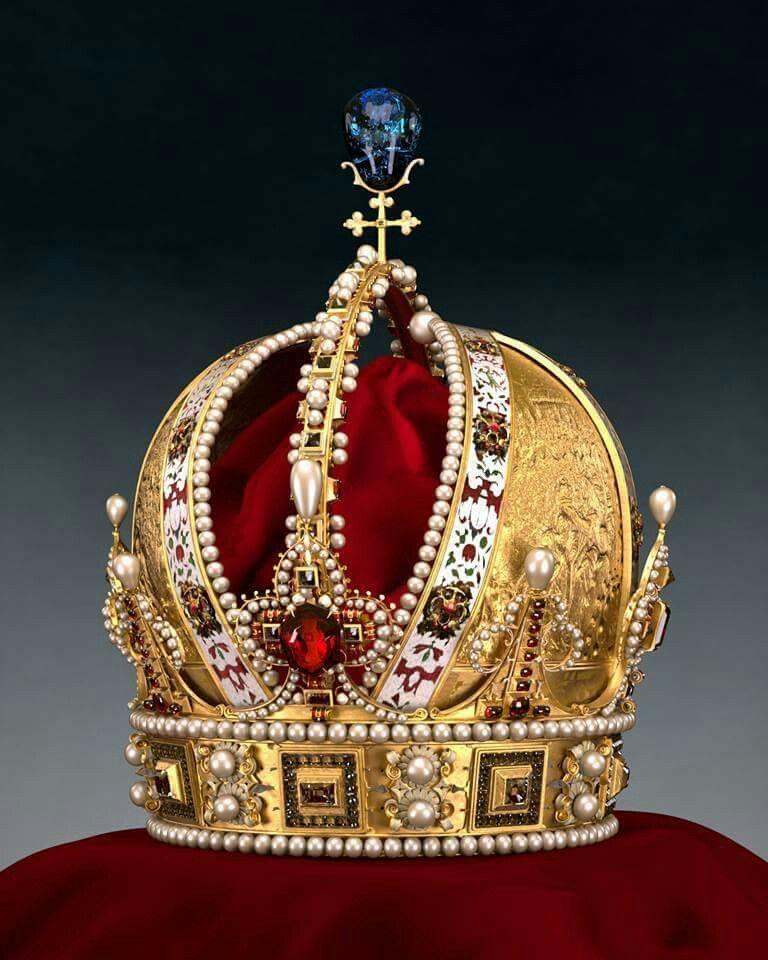 Corona imperial de Austria