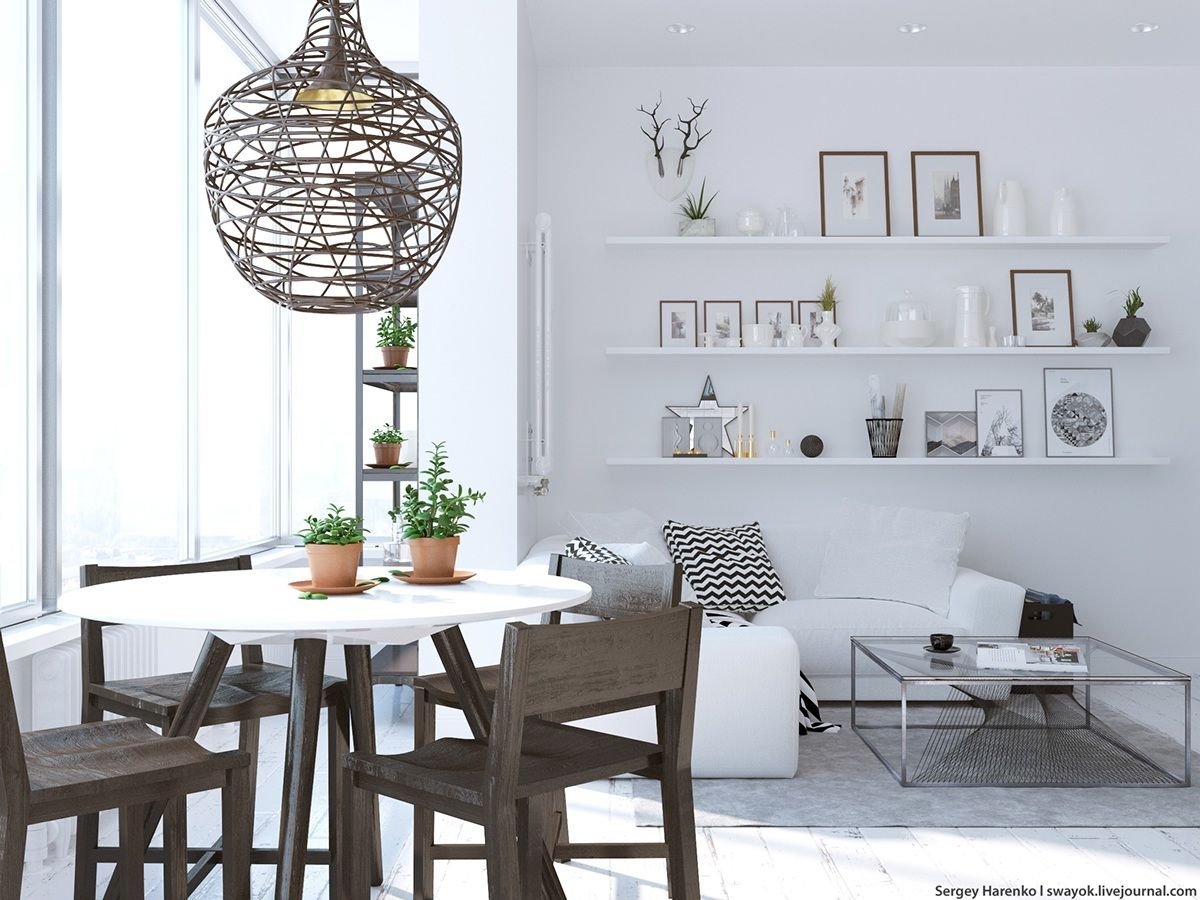 A Dining Room Can Be The Crown Jewel Of A Homeit's Where Guests Awesome Scandinavian Dining Room Design Decoration