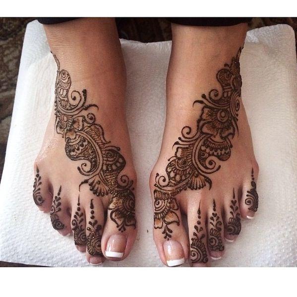 Pin By Frank J On Mehndi Designs Foot Henna Henna Patterns Henna Tattoo
