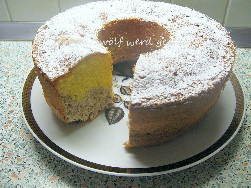Mehr backpulver hoherer kuchen