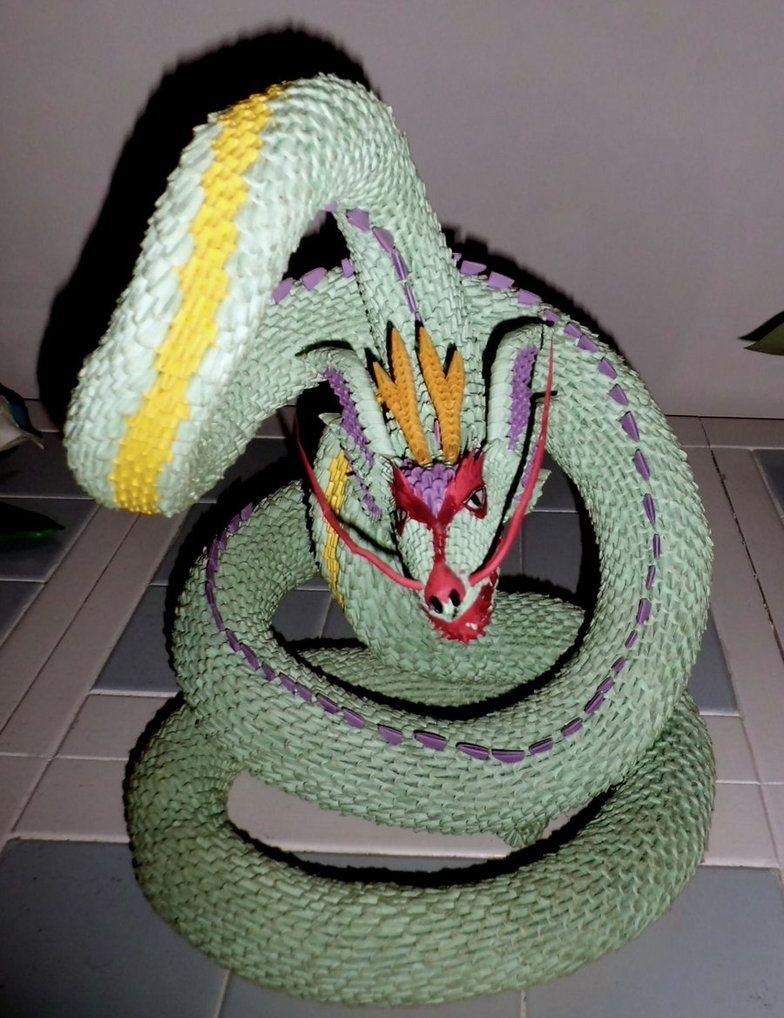 Inspirational Post 6 Superb 3d Origami Design 3dorigamiswandiagram Dragon Diagram Dragons On