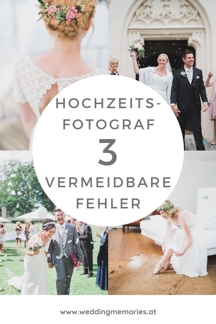 3 vermeidbare Fehler wenn ihr euren Hochzeitsfotograf sucht / Hochzeitsfotograf / Was kostet ein Hochzeitsfotograf / Wie viel kostet eine Hochzeit / Hochzeitsfotograf Wien / Hochzeit 2019 / DIY Hochzeit / Bride to be / Hochzeitsfotografen buchen / Michael Schreiber / Wedding Memories / www.weddingmemories.at