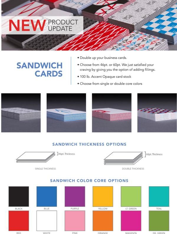 We have a wide variety of inserts to make your sandwich cards the we have a wide variety of inserts to make your sandwich cards the most creative reheart Choice Image