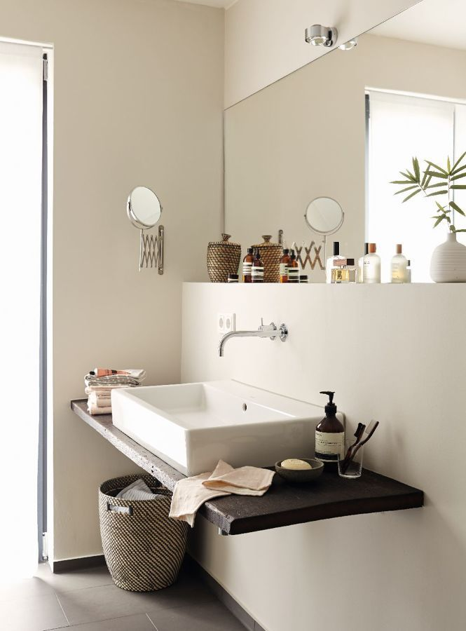Dipingere le pareti del bagno badrum bathroom badrum badrum k llare e hus - Bagni bellissimi moderni ...