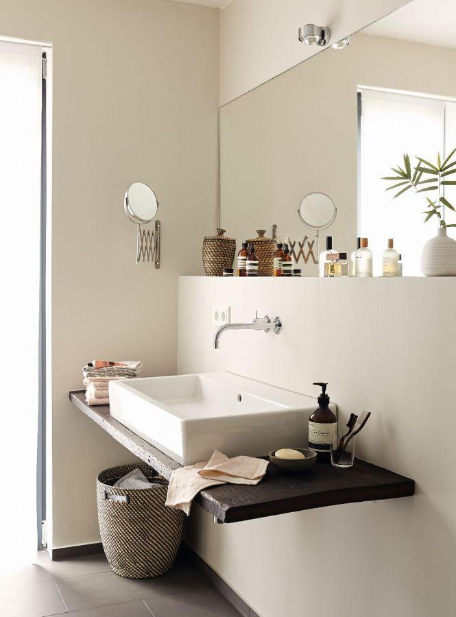 Dipingere le pareti del bagno bathroom sauna pinterest interiors bath and bath room - Dipingere le piastrelle del bagno ...