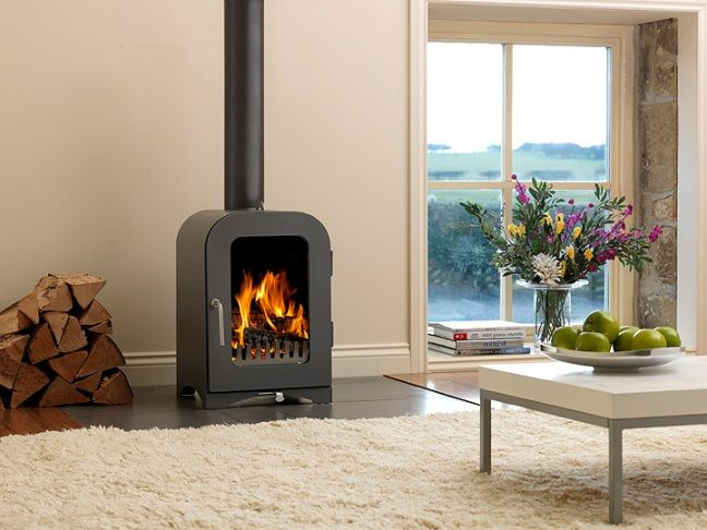 Contemporary wood burning stoves australia - Contemporary Wood Burning Stoves Australia Fireplaces Pinterest