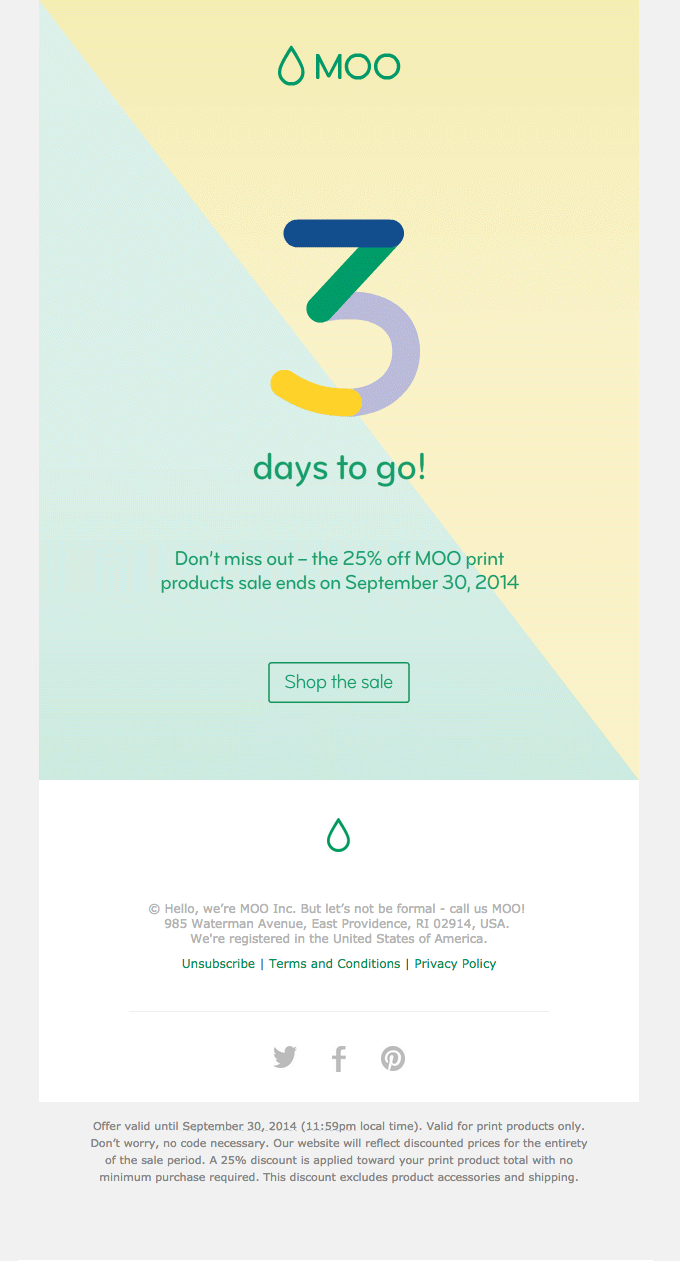 The Best Email Designs in the Universe (that came into my inbox ...
