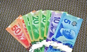 Pin On Canadian Dollar Rate Today