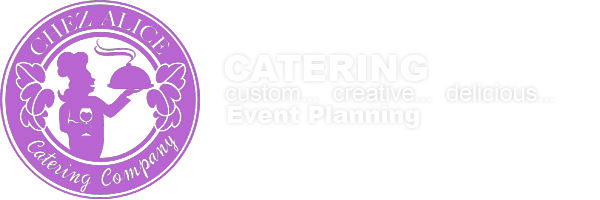 Chez Alice Catering, a full service caterer and is listed