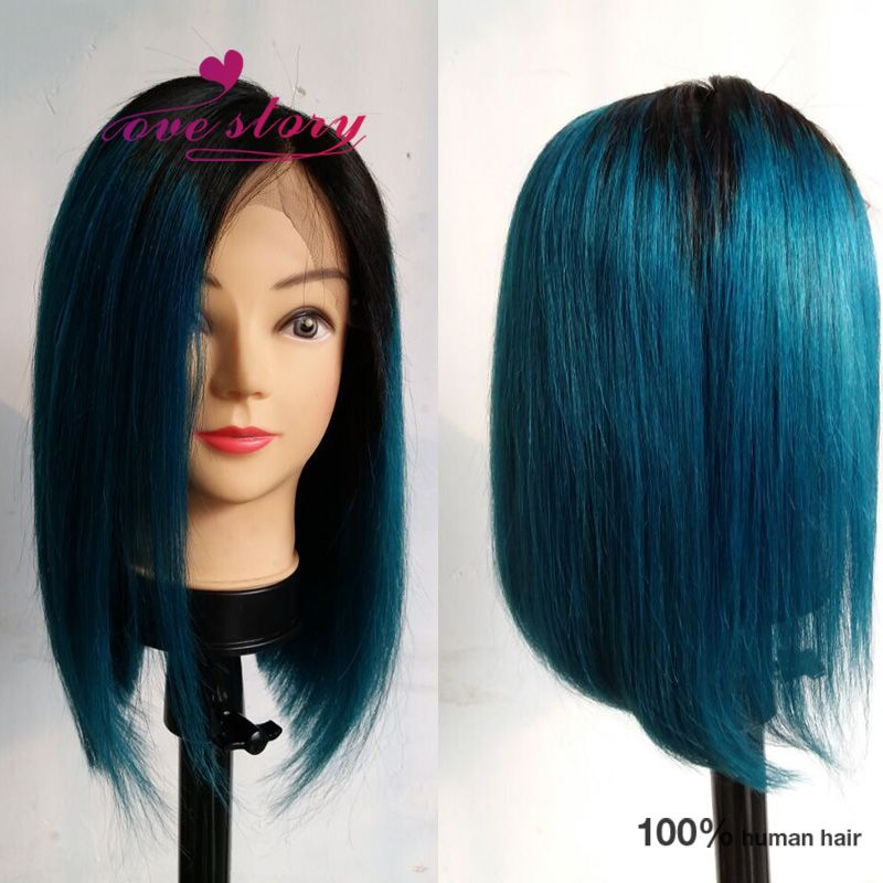 Wearing A Wig Is Never Outandout Comfortable And That Is - Bob hairstyle wigs