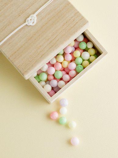 県外の人が始めて貰ったらびっくりしちゃいます 香川だけの引き出物 おいり マツコ 有吉も絶賛の味と可愛さ Naver まとめ Japanese Sweets Japanese Wagashi Wagashi