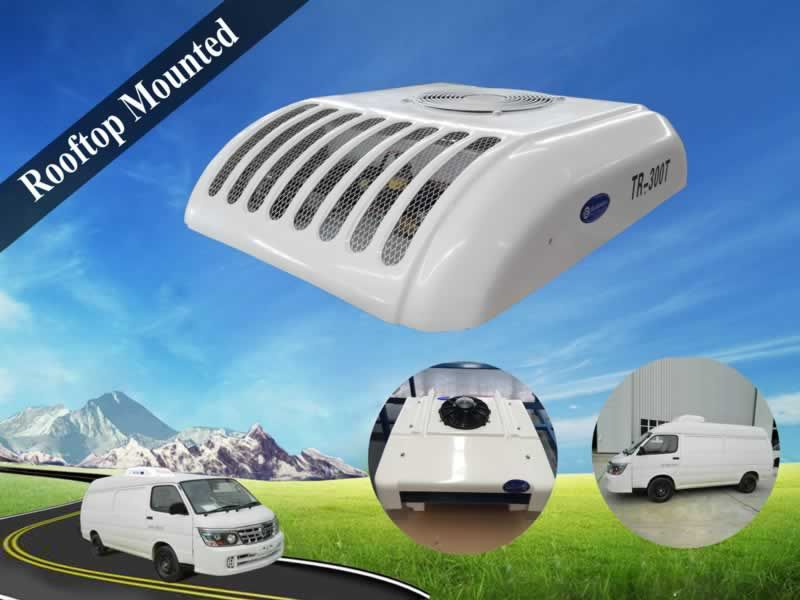 Van Refrigeration Kits Roof Cooling Units For Cargo Van Cooling Unit Cargo Van Van