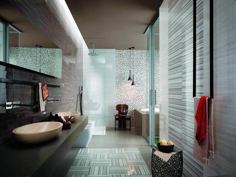 30 Modern Bathroom Design Ideas For Private Luxury Freshome Com Bathroom Design Small Modern Bathroom Shower Design Contemporary Bathroom Designs