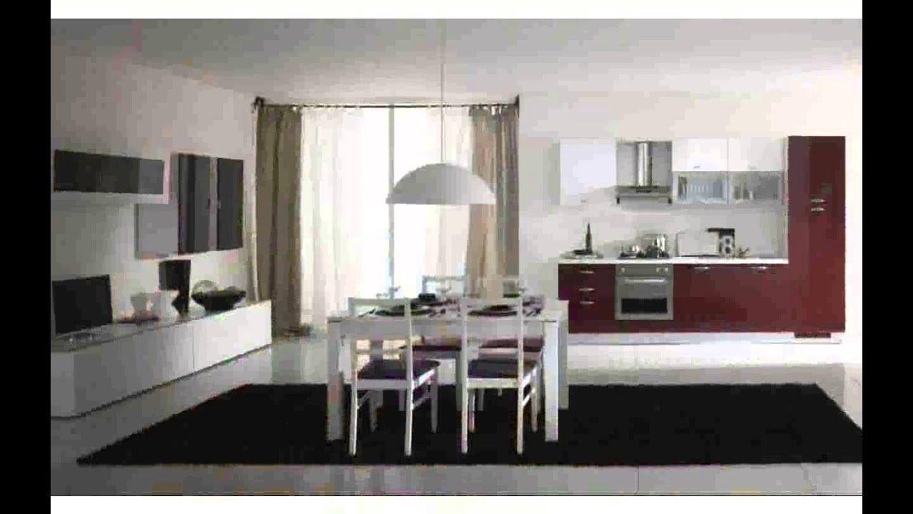 Incredibile Idee Cucina Soggiorno 25 Mq nel 2020   Cucina ...