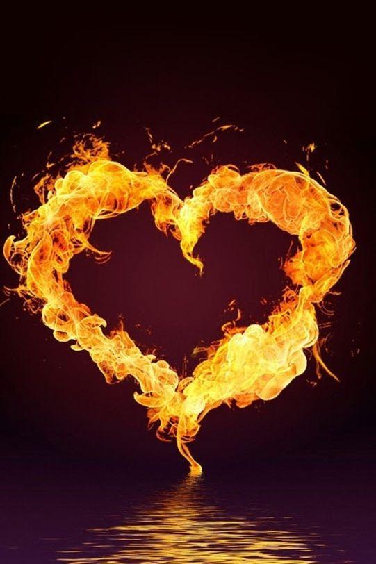 помнить гифка сердечко в огне сольфеджио