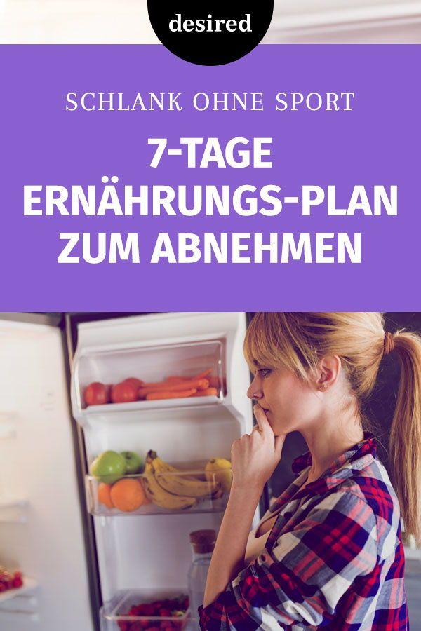 Photo of Diät-Plan