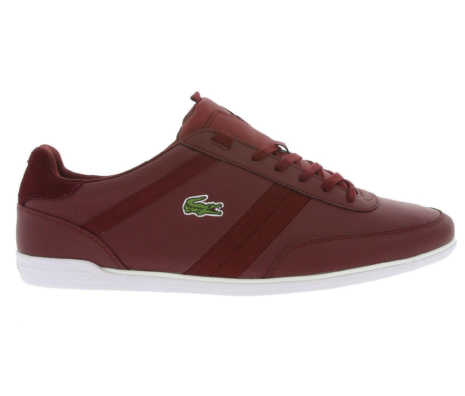 Buty Meskie Lacoste Giron 416 1 Bordo 40 47 Nowosc 6718730787 Oficjalne Archiwum Allegro Lacoste Dc Sneaker Shoes