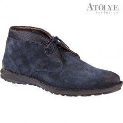 Günlük - HOREA Sevgilinize şık bir hediye. #erkekayakkabı #ayakkabı #günlükayakkabı #klasik Ürünü incele : http://www.keyfipasaj.com/gunluk-horea