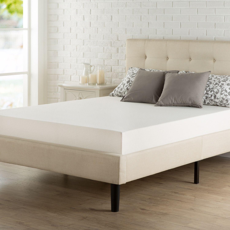 avocado green mattress made with 100 natural latex 100 jomaa new