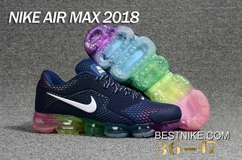 033657f8232 2018 Nike Air Max Day 2018 Be True Deep Blue New Style in 2019 ...
