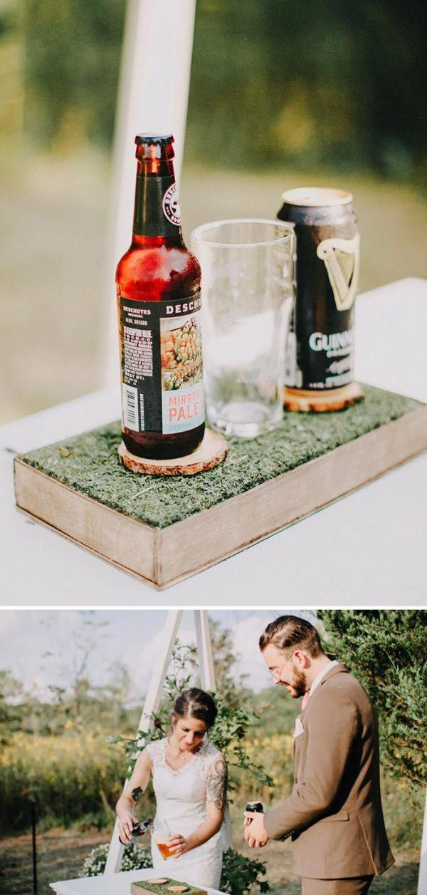 11 Sweet and Sentimental Unity Ceremony Ideas #ceremonyideas