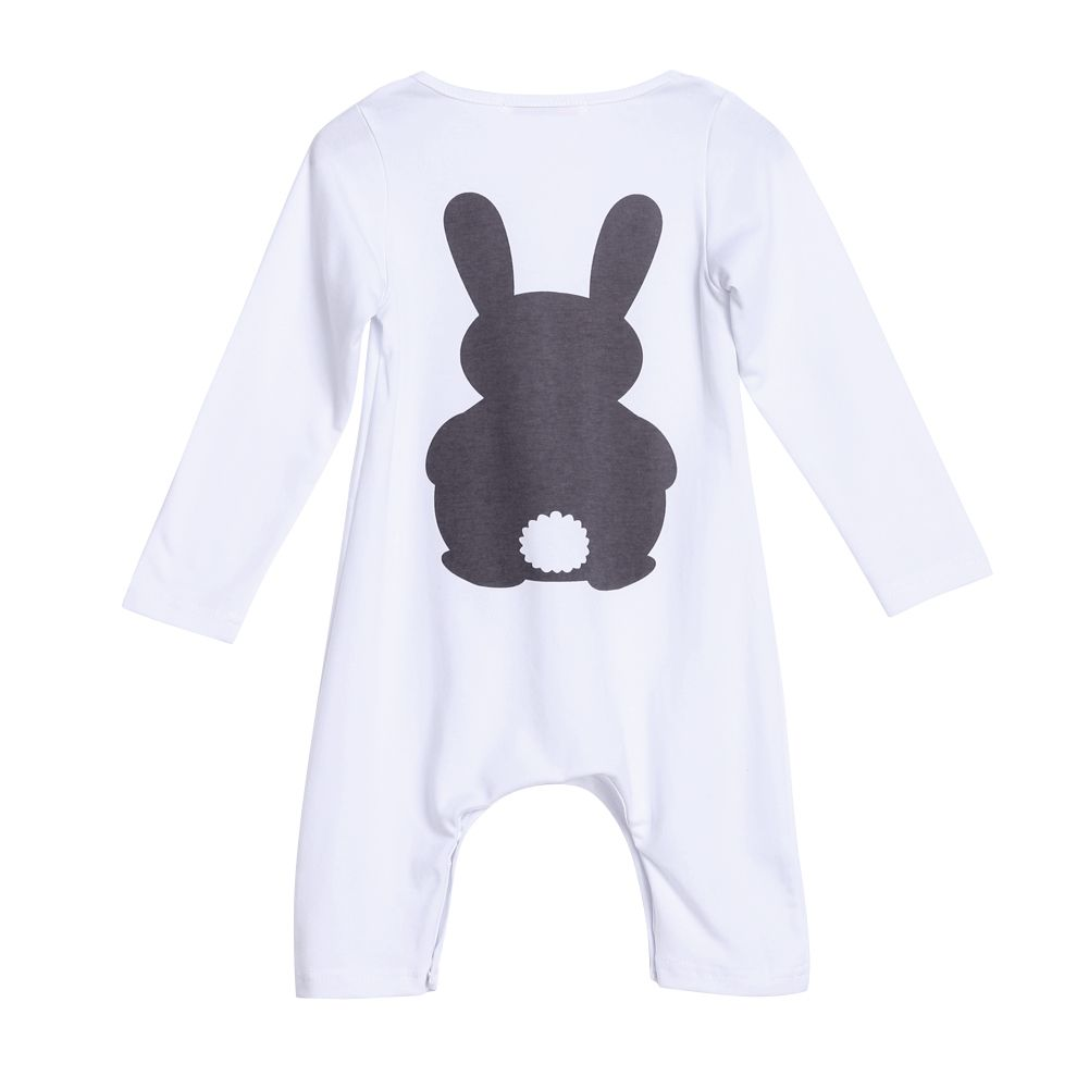 Cheap Price Spring Autumn Infant Boys Cotton Long Sleeve Letter Hooded Cartoon Dinosaur Casual Kids Rompers Newborn Baby Girls Jumpsuits Cheapest Price From Our Site Boys' Baby Clothing Mother & Kids