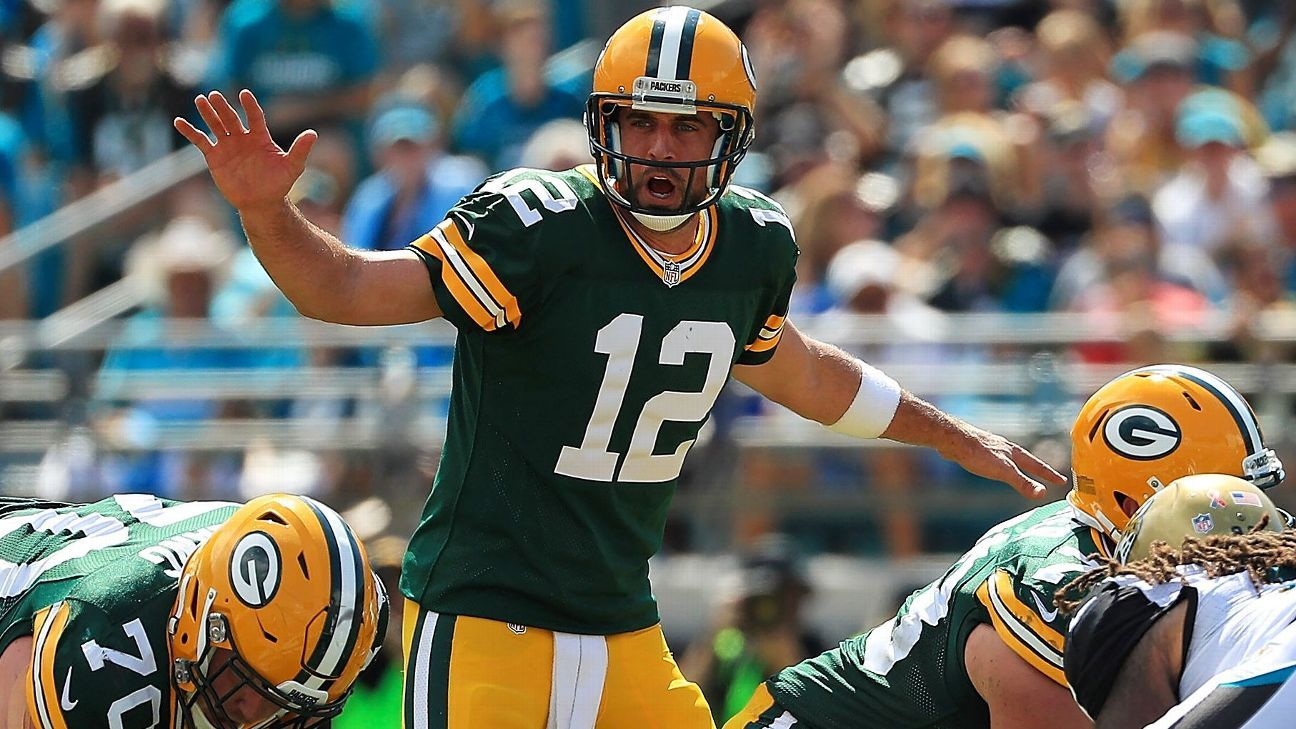 Aaron Rodgers Shows Off His Photographic Memory Aaron Rodgers Nfl Players Fantasy Football