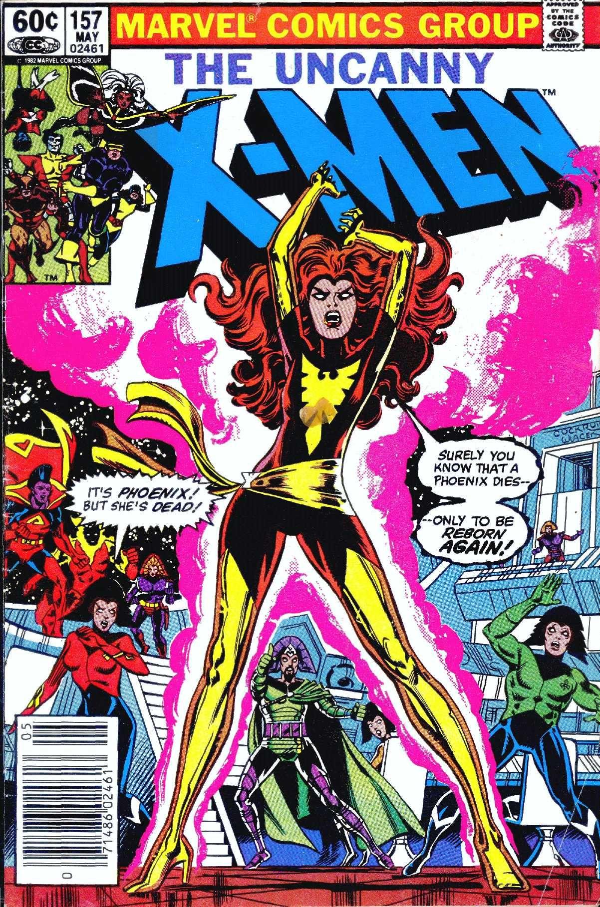 Back To Title Selection Comics U Uncanny X Men Vol 1 Continues From X Men Vol 1 141 Marvel Comics Vintage Marvel Comics Covers Marvel Comic Books