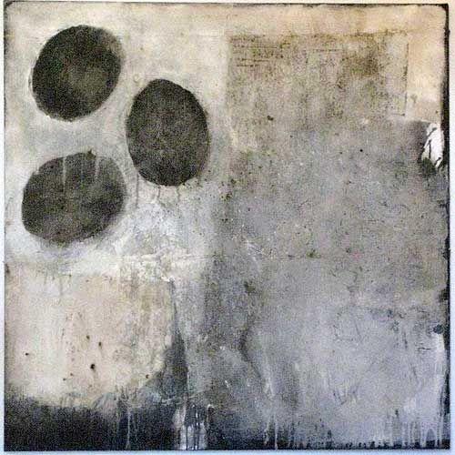 ines hildur collage mixed media pinterest malerei abstrakte malerei und abstrakt. Black Bedroom Furniture Sets. Home Design Ideas