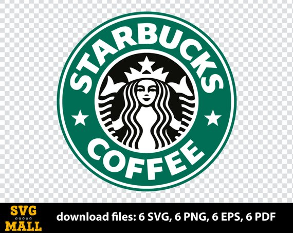 Starbucks svg Starbucks logo svg Starbucks logo vector Starbucks