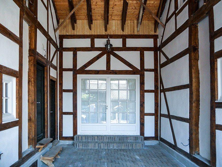 Perfekt Fachwerkhaus Sanierung Wir Sanieren Hauser Fassaden Altbau