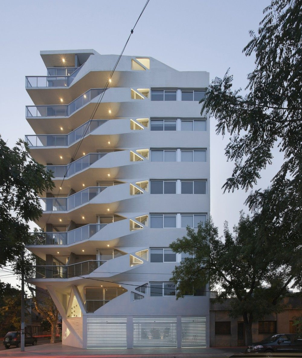 Jujuy Redux / P-A-T-T-E-R-N-S + Maxi Spina Architects
