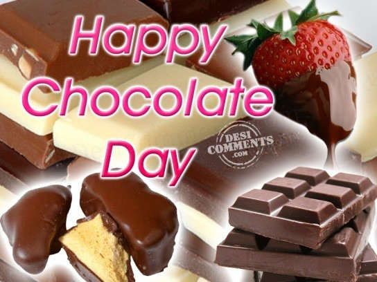 Pin By Souravraj On Beautiful Happy Chocolate Day Chocolate Day Chocolate Day Images