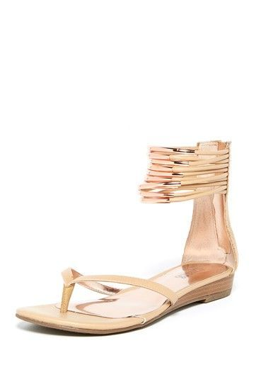 Buty sandały   W ZALANDO dostawa za darmo!