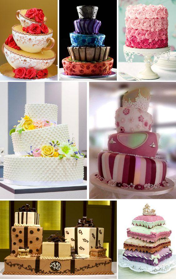 59 Aussergewohnliche Hochzeitstorten Die Ihr Gesehen Haben Musst Cake