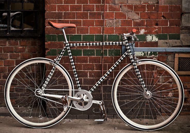 fahrrad folie cars bikes pinterest freizeit fahrr der und rahmen. Black Bedroom Furniture Sets. Home Design Ideas