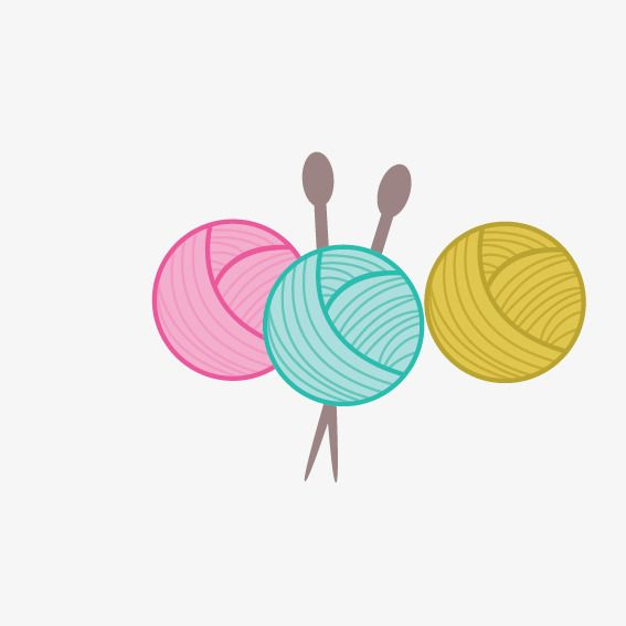 Coil Material Woolen Ball Of Yarn Sweaters Png And Vector With Transparent Background For Free Download Vector Background Pattern Yarn Business Logo Inspiration