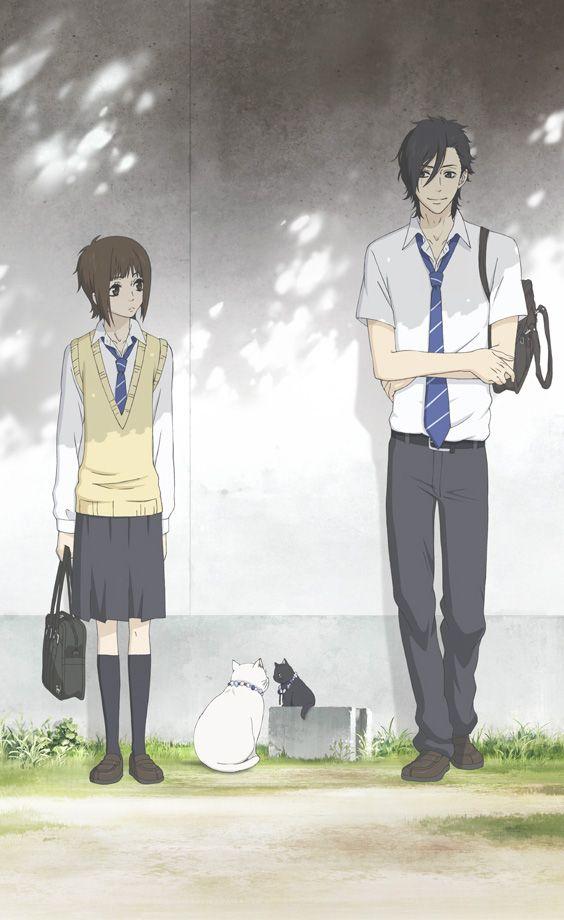 i you love say Anime