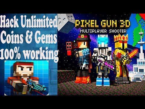 minecraft ethan pixel gun 3d
