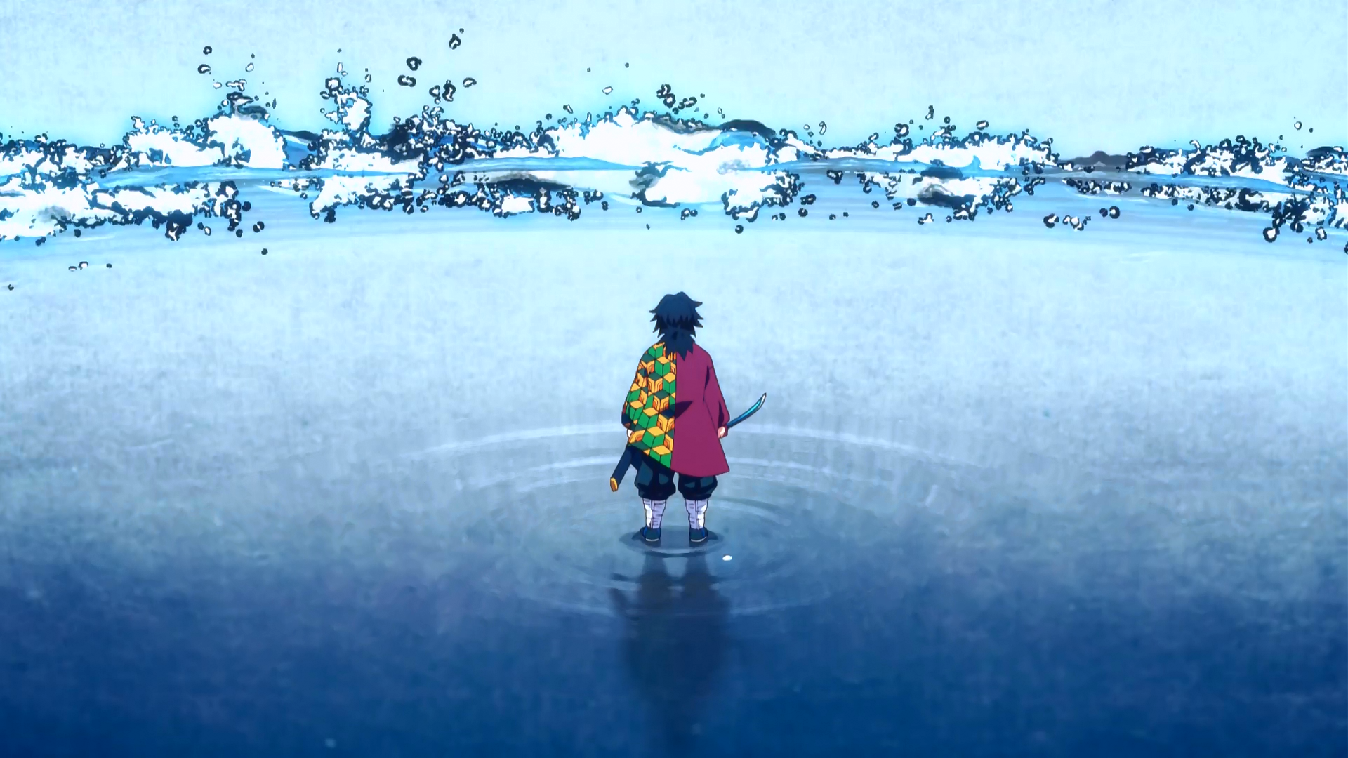 Giyu Tomioka/Image Gallery