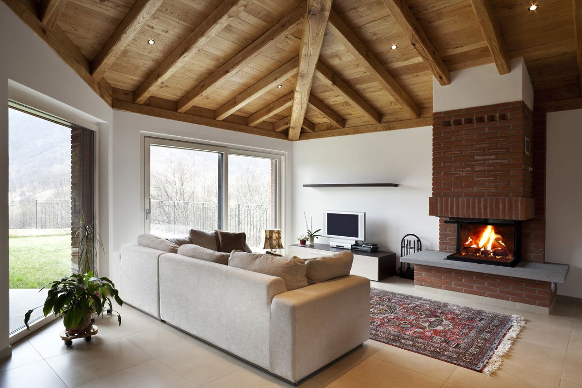modernes wohnzimmer – tipps und tricks für seine einrichtung und, Wohnzimmer dekoo