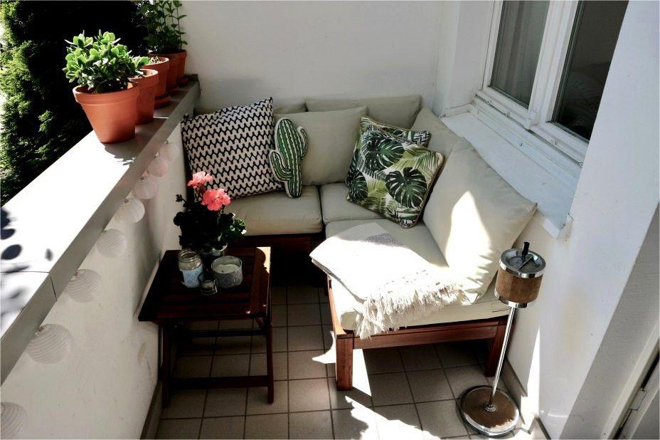 Beste Kleiner Balkon Möbel Phaenomenale Ideen Gartenmoebel Konzept #kleinerbalkon