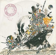 World Party - Ship of Fools, 1986 - Save me from tomorrow
